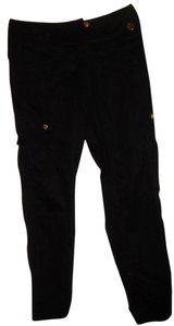 Michael Kors Cargo Pants Black