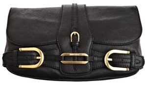 Jimmy Choo Black Clutch