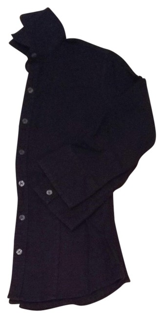 Preload https://item4.tradesy.com/images/banana-republic-black-button-down-top-size-4-s-680018-0-2.jpg?width=400&height=650