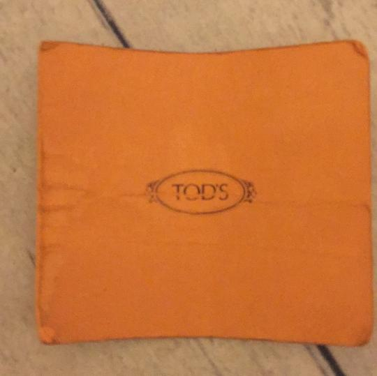 Tod's Satchel in bright green Image 2