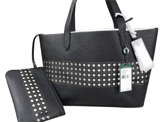 Preload https://img-static.tradesy.com/item/6800599/ralph-lauren-leighton-shopper-purse-satchel-black-leather-tote-0-1-540-540.jpg