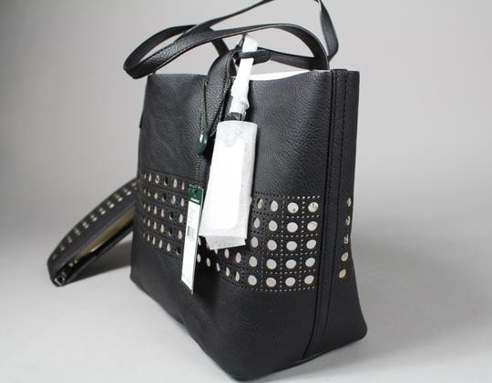 Ralph Lauren Tote in Black Image 1