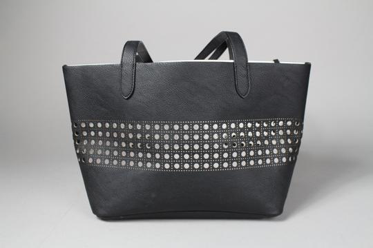 Ralph Lauren Tote in Black Image 3