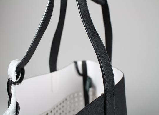 Ralph Lauren Tote in Black Image 4