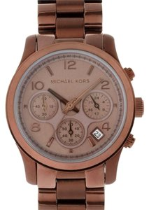 Michael Kors Michael Kors Runway Chronograph Watch