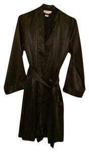 Intimate Moments Silky Robe