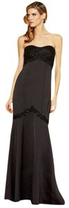 Tadashi Shoji Jeweled Evening Gown Dress