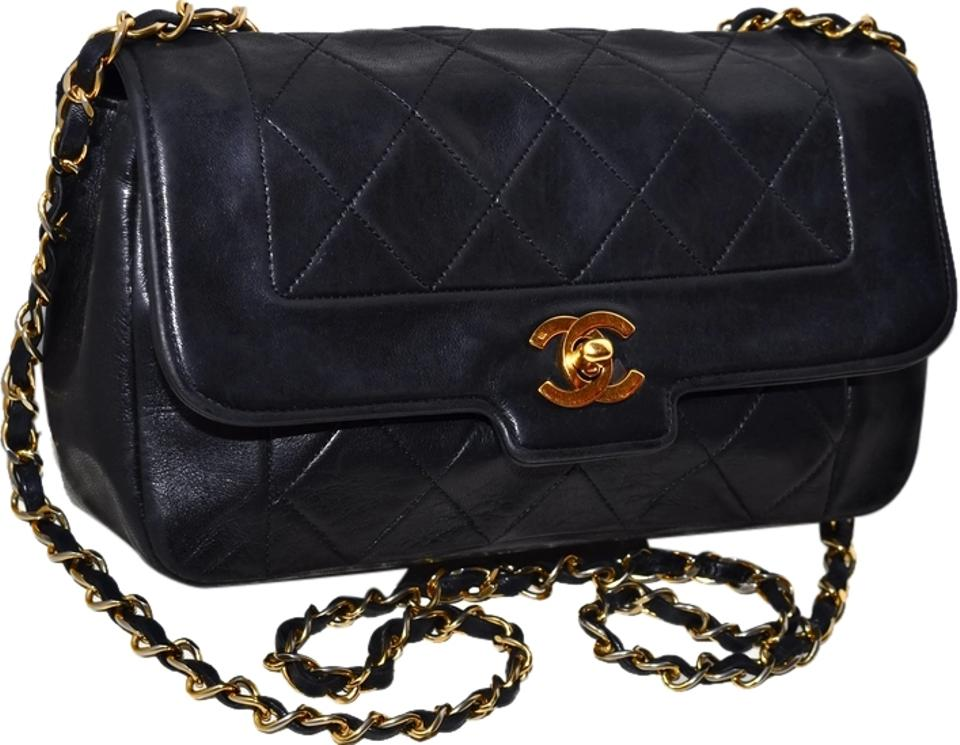 9a8fa683efdf Chanel Paris Quilted Lambskin 8.75