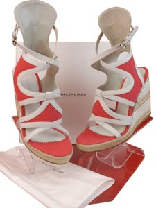 Balenciaga PINKS Sandals