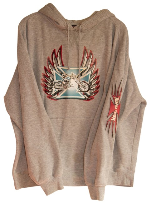 Gear Seven Sweatshirt