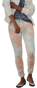 Wildfox Couture Skinny Jeans-Light Wash
