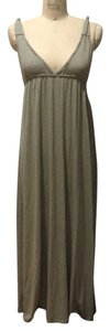 Stripes Maxi Dress by Lord & Taylor