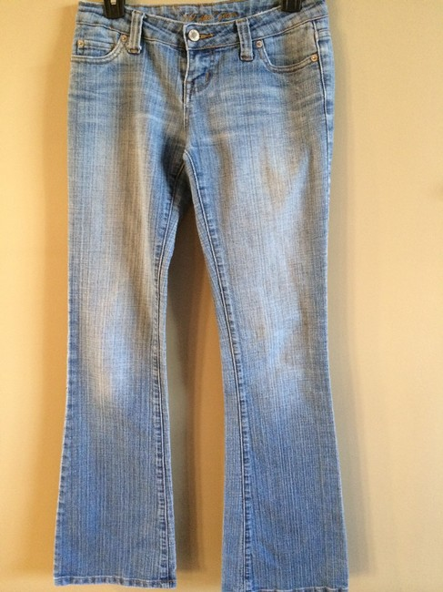 Wet Seal Boot Cut Jeans