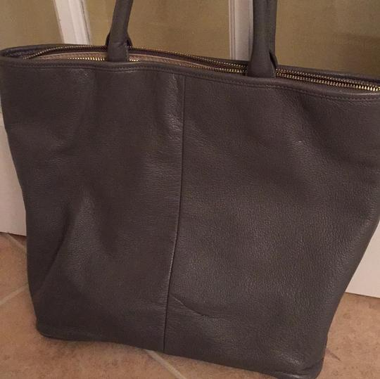 Tory Burch Tote in Gray Image 2