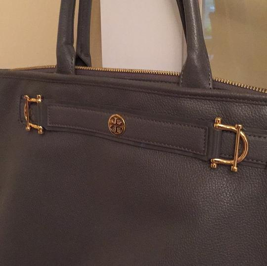 Tory Burch Tote in Gray Image 6