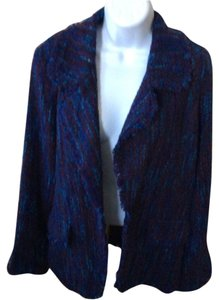 Dialogue Shades of blues Blazer