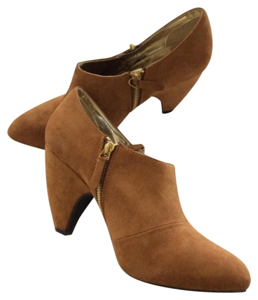 lady design Bronze Gold Boots/Booties Modern design lady bc9912