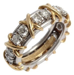 Tiffany & Co. Tiffany & Co. Diamond Eternity Ring