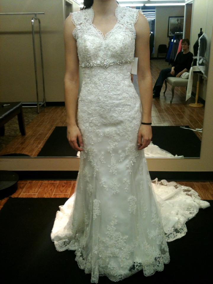 maggie sottero bernadette wedding dress tradesy weddings