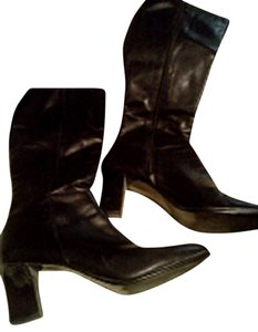 Ann Taylor Brown Boots