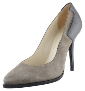 Gianfranco Ferre Gray Pumps