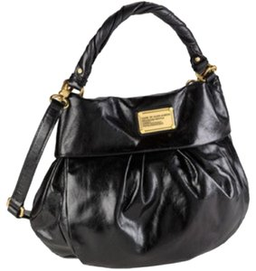 Marc by Marc Jacobs 100% Leather Hobo Bag