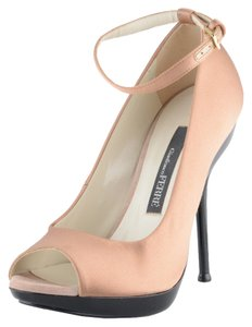Gianfranco Ferre Beige Pumps