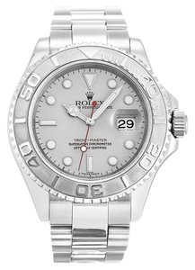 Rolex ROLEX YACHT-MASTER 16622 STAINLESS STEEL MEN'S WATCH