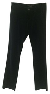 Ralph Lauren Straight Pants Dark Green