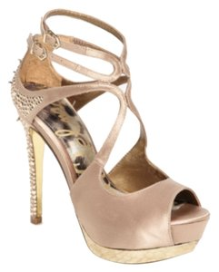 Sam Edelman Beige Formal