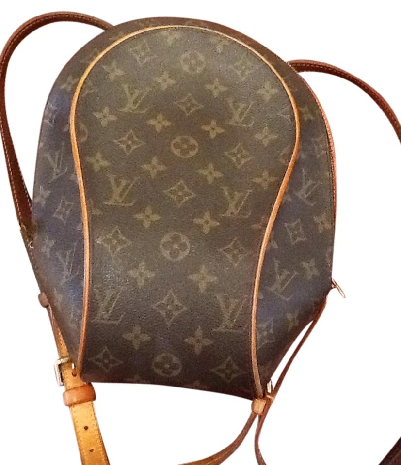 louis vuitton louis vuitton backpacks tradesy. Black Bedroom Furniture Sets. Home Design Ideas