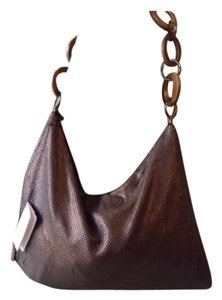 Whiting & Davis Shoulder Bag