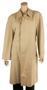 Burberry Vintage Men's Trench Coat