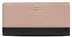 Kate Spade NWT Authentic Kate Spade Southport Avenue Stacy Wallet