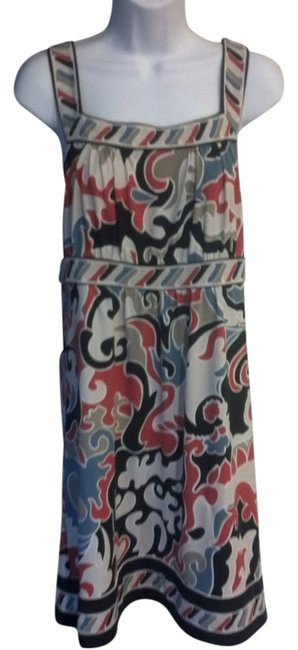 Preload https://item3.tradesy.com/images/bcbgmaxazria-coral-multi-above-knee-short-casual-dress-size-12-l-683187-0-0.jpg?width=400&height=650