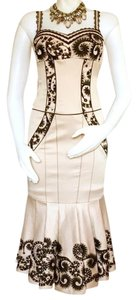 Karen Millen Corset Dress Dress