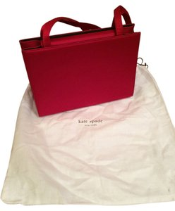 Kate Spade Satin Shoulder Bag