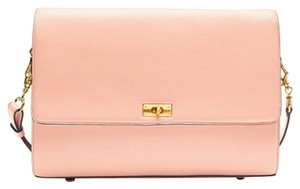 J.Crew Tote J. Crew Pink Shoulder Bag