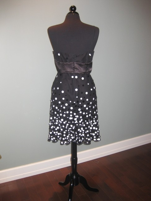 Scala Polka Dress
