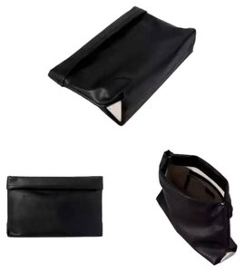 Zara J Brand Rag & Bone Black Clutch