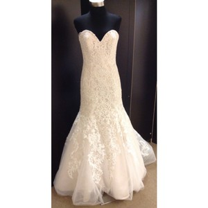 2709 Wedding Dress