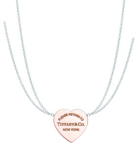 f2393758d Tiffany & Co Necklace