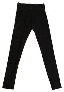 Ann Taylor LOFT New Black Leggings