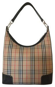 burberry(replica) Hobo Bag