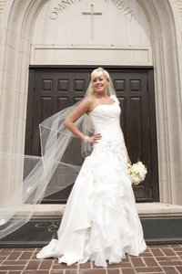 KittyChen Couture Rosabella Wedding Dress