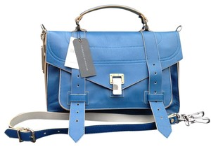 Proenza Schouler Satchel in Multi