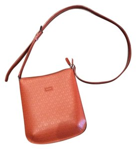 Victor Hugo Cross Body Bag