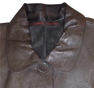 A Common Thread Brown Jacket