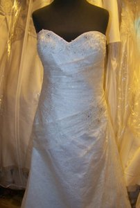 Mary's Bridal 3y340 Wedding Dress