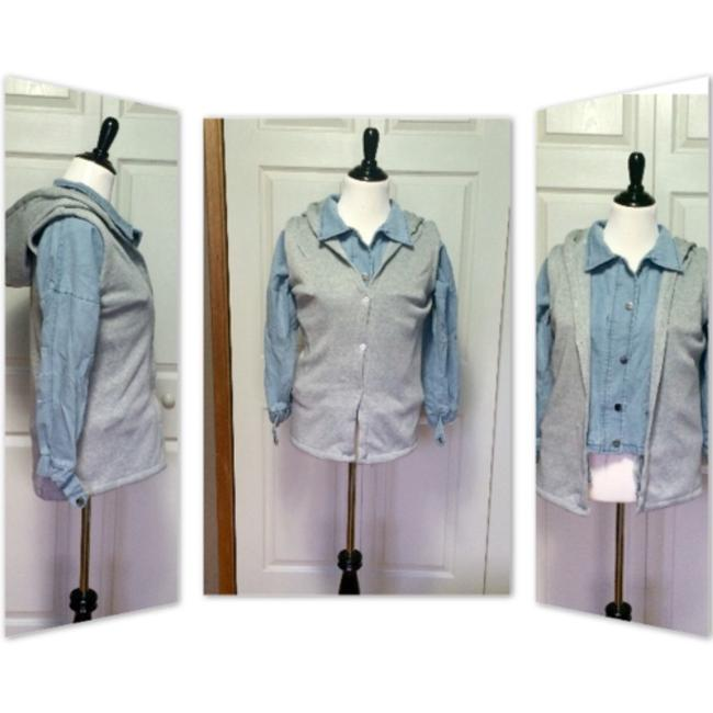 Other Womens Jean Jacket Image 2
